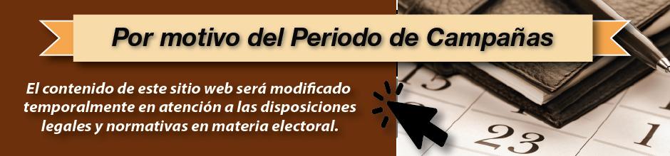 Veda Electoral 2018